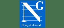 Logo Noisy le Grand