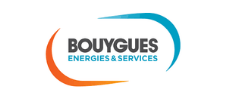 Logo Bouygues Energies