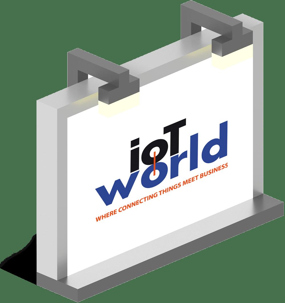 Kuzzle IoT World