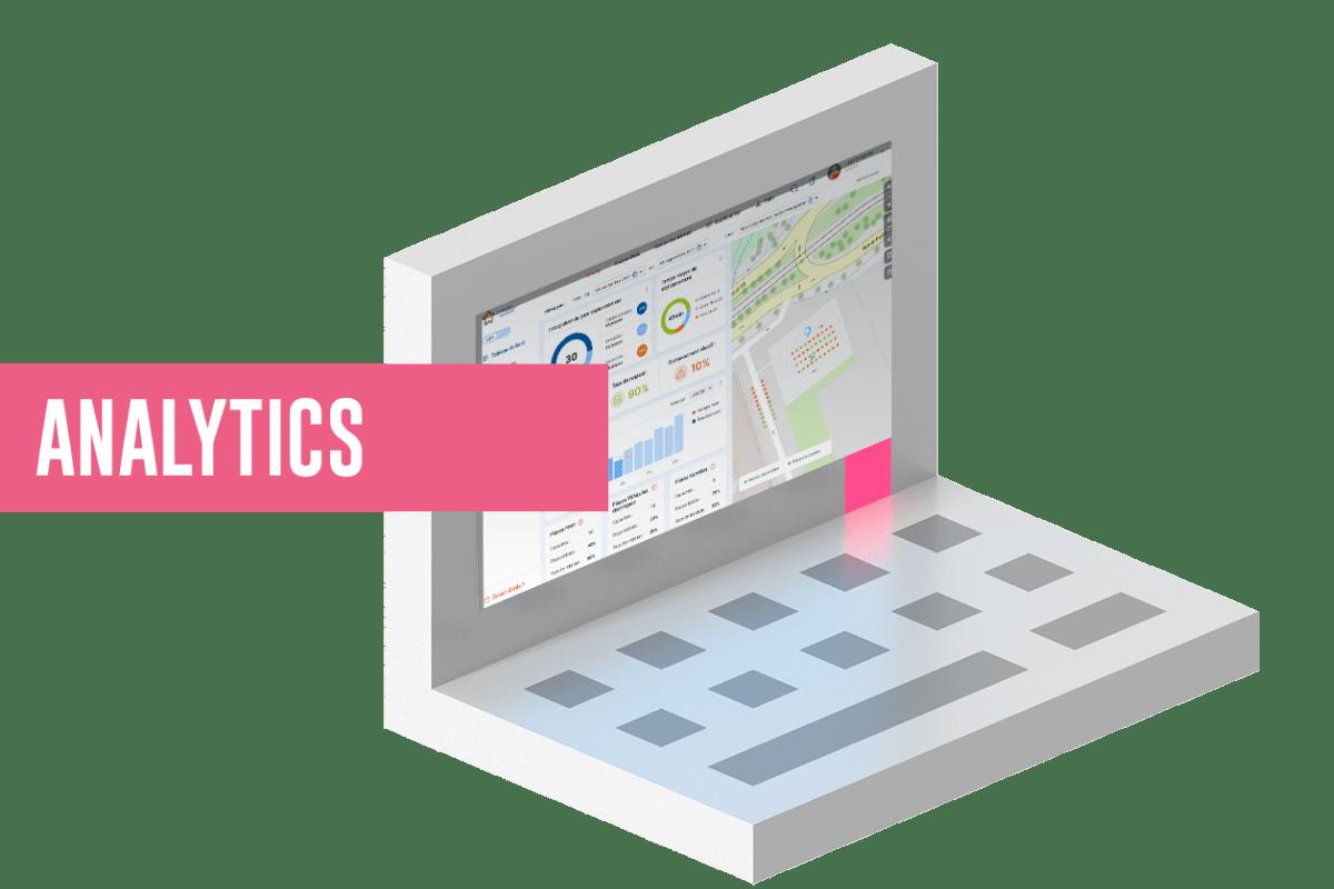 Kuzzle IoT - Analytics