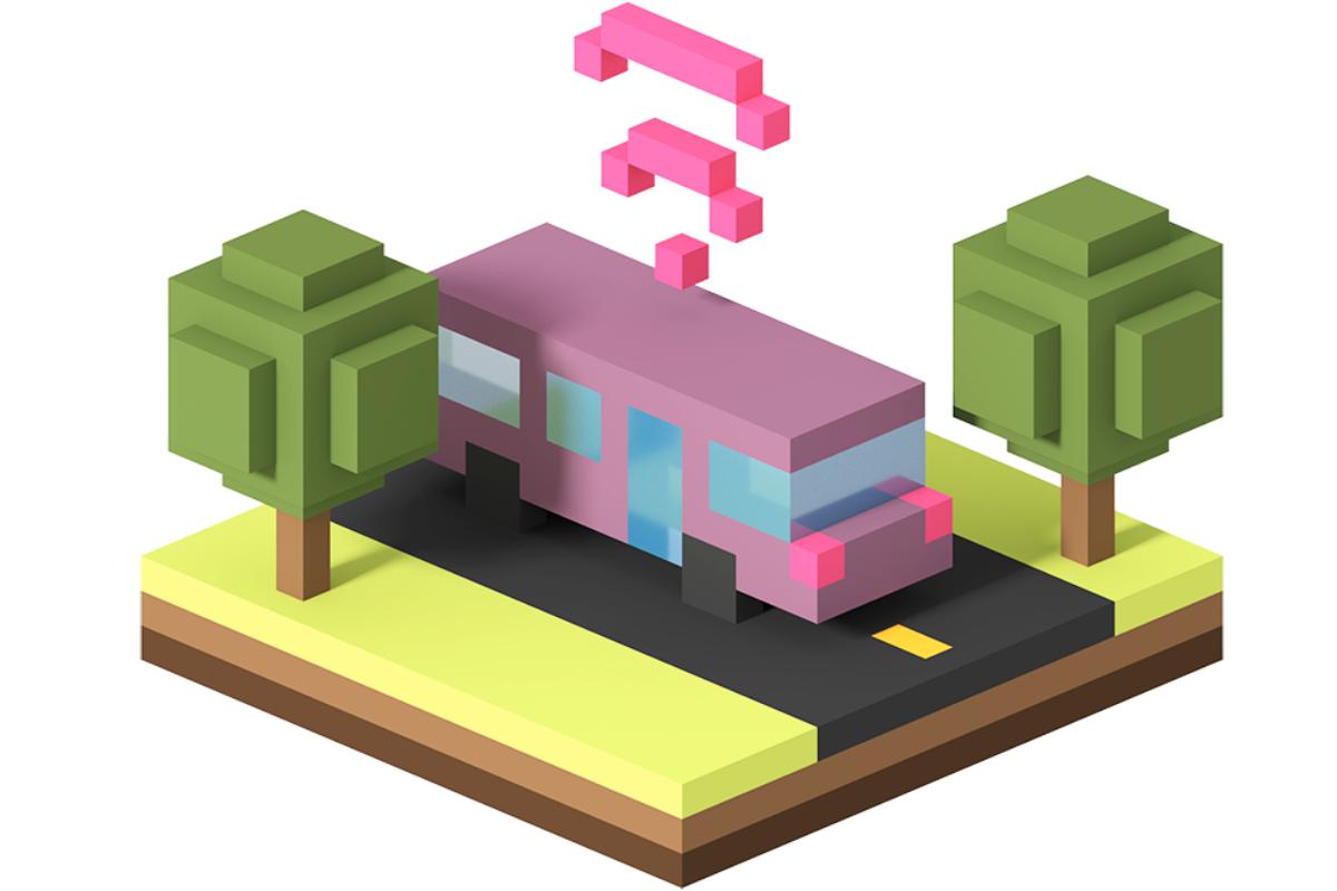 Kuzzle IoT Smart City